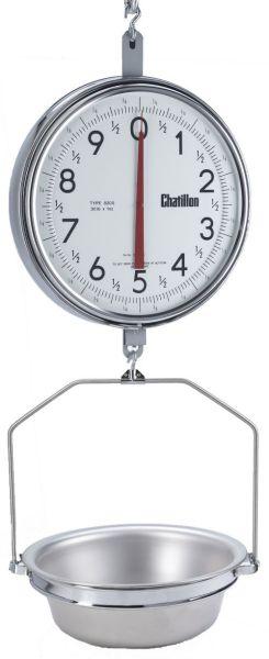 f88e8811e94  677.79 - Chatillon 8230DD-T-AS Produce Scale - Hogentogler.com