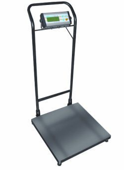Adam Equipment CPWplus 150W Floor Scale