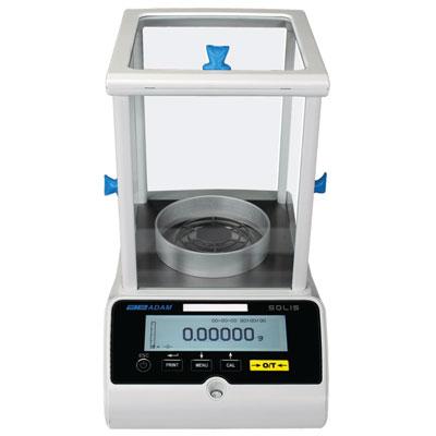 Semi-Micro Balances - Hogentogler com