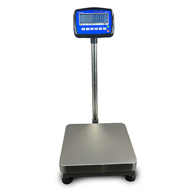 CBC 16 Portable Counting Bench Scale 16kg x 0.5g