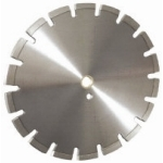 AS01A Asphalt Diamond Blade, Standard, 12