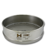 8 Inch Gold Series Sieves