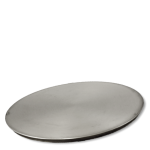9902 - 200mm Stainless Steel Top Cover