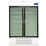 Thermo Scientific TSG49CPGA Chromatography refrigerator, 49 CU FT, White Interior/Exterior