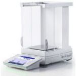 Mettler Toledo XPE-S Analytical Balances