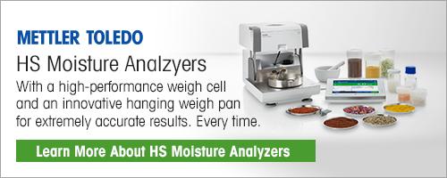 A/&D MS-70 MS Series Moisture Analyzer 71 g x 0.0001 g
