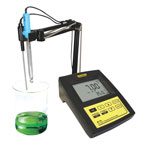 Milwaukee Mi151 pH/ORP Bench Meter Kit