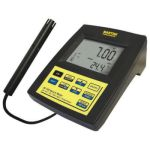 Milwaukee MI180 pH/mV/EC/TDS/NaCl Bench Meter Kit