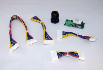 Ohaus Rs232 Interface Kit T51 T71 Hogentogler Com
