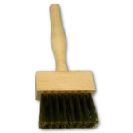 Brass coarse sieve brush